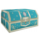Dragon Quest 30th anniversary celebration Treasure Chest Limited Edition - Dragon Quest Online X [Square-Enix Store]
