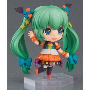 SEGA feat. HATSUNE MIKU Project - Hatsune Miku: Sweet Pumpkin [Nendoroid Co-de]