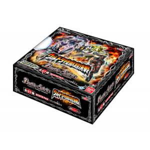 Battle Spirits - Collaboration Booster Ultra Kaijuu Chou Kessen Booster Pack (BSC24) 20 Pack BOX [Trading Cards]
