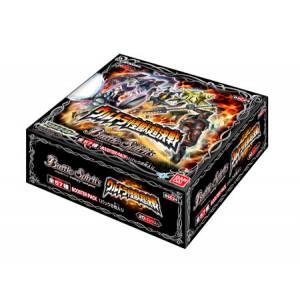 Battle Spirits - Collaboration Booster Ultra Kaijuu Chou Kessen Booster Pack (BSC24) 20 Pack BOX [Trading Cards]