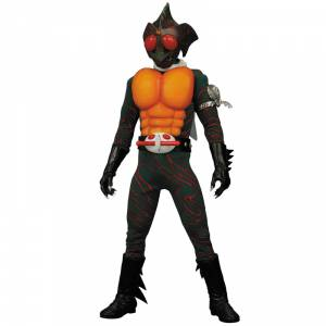 Kamen Rider Amazon [RAH / Real Action Heroes 761]