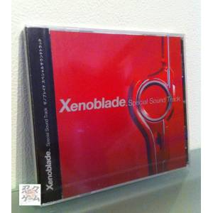 Xenoblade - Special Soundtrack [Limited Item]