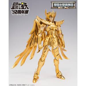 Saint Seiya Myth Cloth EX - Sagittarius Aiolos  ~Original Color Edition~ 30th Anniversary Limited Item [BRAND NEW]
