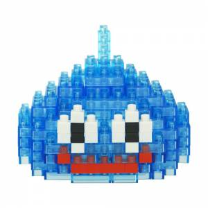 Dragon Quest - Slime [Nanoblock]