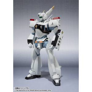 Patlabor - AV-98 Ingram 1 (SIDE LABOR) [Robot Damashii / Spirits]