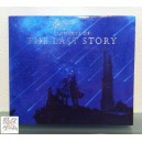Elements of The Last Story - Premium Soundtrack & Illustrations [Limited Item]