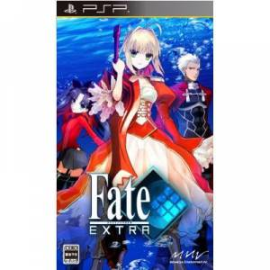Fate Extra - Limited Edition [PSP]