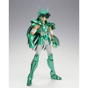 Saint Seiya Myth Cloth - Dragon Shiryu (Final Bronze Cloth) ~Original Color Edition~