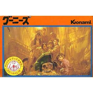 Goonies [FC - Used Good Condition]