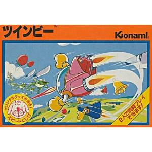 TwinBee [FC - Used Good Condition]