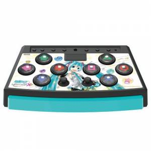 Hatsune Miku - Project DIVA X HD - Official Mini Controller for PlayStation 4 (Hori) [PS4]