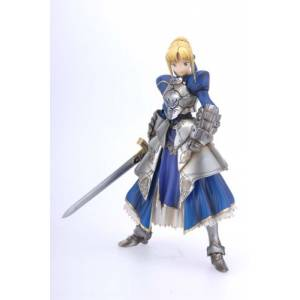 Fate/stay night - Saber (Hyper Fate Collection) [Enterbrain]