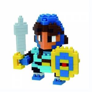 Dragon Quest II - Prince of Lorasia [Nanoblock]