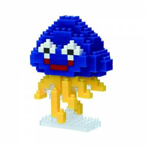 Dragon Quest - Hoimi / Heal slime [Nanoblock]