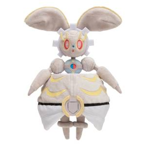 Pokemon - Magearna OA Pokemon Center Limited Edition [Plush Toys]