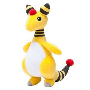 Pokemon - Ampharos OA Pokemon Center Limited Edition [Plush Toys]