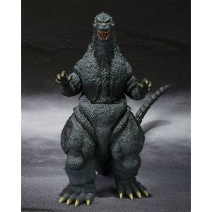 Godzilla 1989 - Koukyoukyoku [S.H.Monster Arts ]