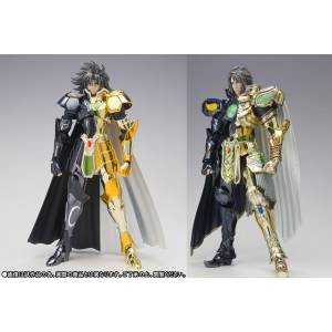 Saint Seiya Myth Cloth EX / Legend - Gemini Saga (Legend of Sanctuary Edition) Double pack [Limited Edition / Occasion]