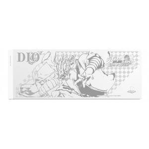 FACEPLATE / HDD BAY COVER Glacier White JOJO'S BIZARRE ADVENTURE EYES OF HEAVEN - DIO Ver. Limited Edition [PS4 - Brand New]