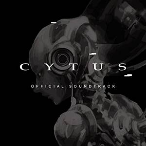 CYTUS Official Sound Track [Music CD]