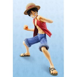 One Piece - Monkey D. Luffy JF Special Ver. Limited Edition [Portrait Of Pirates]
