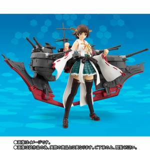 KANTAI COLLECTION -KANCOLLE- HIEI KAI NI - Limited Edition [ARMOR GIRLS PROJECT]