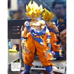 Dragon Ball Kai - Saikyou Rival Part. - Son Gokuh A Price [Banpresto Ichiban Kuji Lottery]