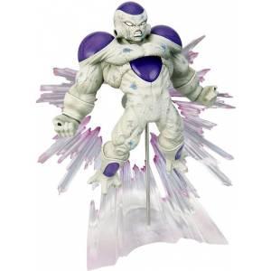 Dragon Ball Kai - Saikyou Rival Part. - Freezer B Price - Ichiban Kuji [Banpresto] [Used]