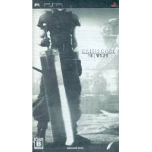 Crisis Core Final Fantasy VII (FFVII 10th Anniversary Limited) [PSP - Used]