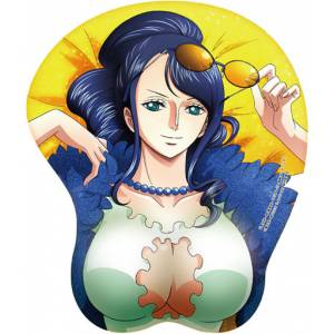 ONE PIECE FILM GOLD - 3D Mouse Pad: Robin [Goods]