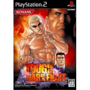 Tough Dark Fight [PS2 - Used Good Condition]