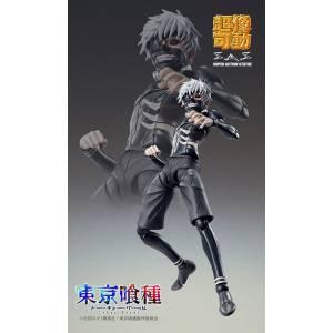 Tokyo Ghoul - Ken Kaneki (Kakusei ver.) [Super Action Statue]