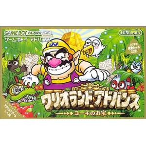 Wario Land Advance / Wario Land 4 [GBA - occasion BE]