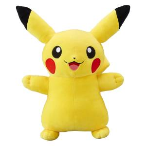 Life-Size Pikachu Smile Ver. - Pokemon Center Limited Edition [Plush Toys]