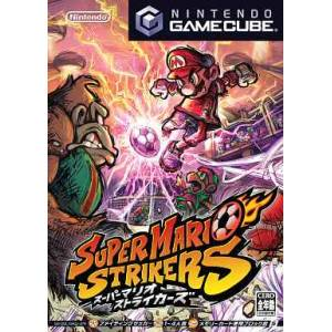 Super Mario Strikers [NGC - used good condition]