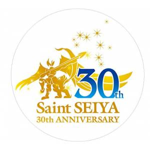 Saint Seiya 30th Anniversary SONG SELECTION [OST]