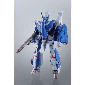 The Super Dimension Fortress Macross -  VF-1J VALKYRIE (Maximilian Jenius) [HI-METAL R]