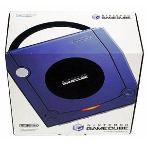 Game Cube - Violet [Used Good Condition]