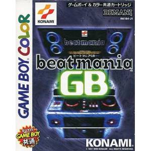 beatmania GB [GBC - Used]
