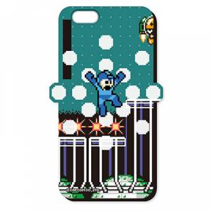 Rockman / Megaman Smartphone Case for iPhone 6 - Landing Ver. [Goods]