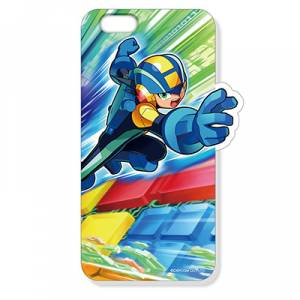 Rockman / Megaman Smartphone Case for iPhone 6 - Electronic brain Ver. [Goods]