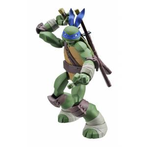 Teenage Mutant Ninja Turtles - Leonardo (Reissue) [Revoltech]