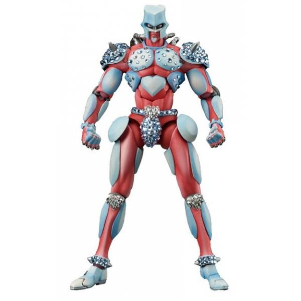 Jojo S Bizarre Adventure Crazy Diamond Swarovski Limited Edition Super Action Statue Nin Nin Game Com Through touch, it can repair damage, heal injuries, or revert complex structures into their raw components (like punching a plate of spaghetti back into its raw ingredients), but it also has the. jojo s bizarre adventure crazy diamond swarovski limited edition super action statue