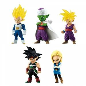 Dragon Ball Series - 10 Pack BOX [Dragon Ball Advage 2]