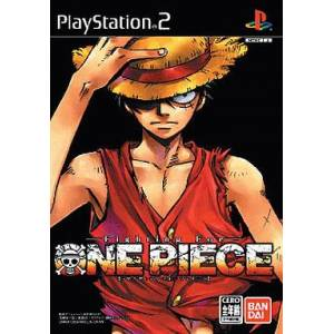 Fighting For One Piece [PS2 - brand new]