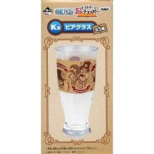 One Piece - Beer Glass (History of Chopper) -1-