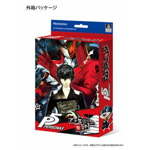 Persona 5 - Official Accessory Set [Goods]