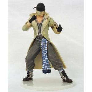 Final Fantasy XIII Elixir - Trading Arts Mini -Snow Villiers- [Square Enix]