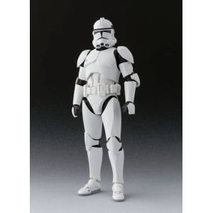Star Wars - Clone Trooper Phase 2 [SH Figuarts]