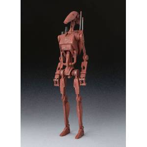 Star Wars - Battle Droid Geonosis Color [SH Figuarts]
